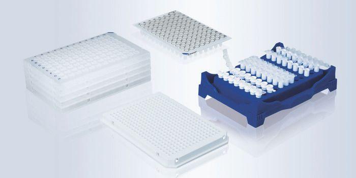 PCR Verbrauchsmaterialien