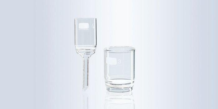 Filter funnels