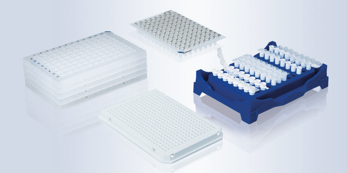 PCR consumables