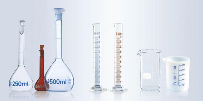 标准溶液和稀释