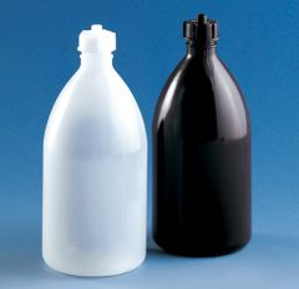 试剂瓶 用于自动回零滴定管