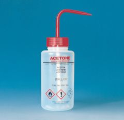 洗瓶, PE-LD, 宽颈 without valve