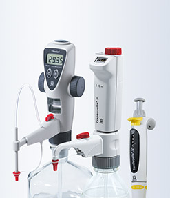 Life Science and Liquid Handling | Laboratory Equipment from BRAND